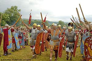 Vème légion Alauda
