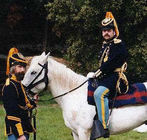 Capitaine US 1872