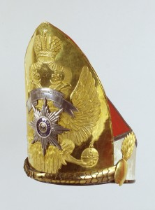 Mitre russe