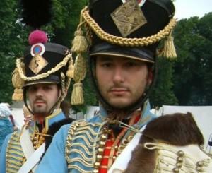 La Brigade Infernale, association lyonnaise de reconstitution