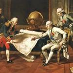 Louis XVI, culotte et bas