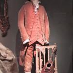 Tenue masculine XVIIIème