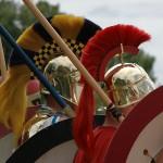 Hoplites étrusques