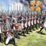 Grenadiers prussiens