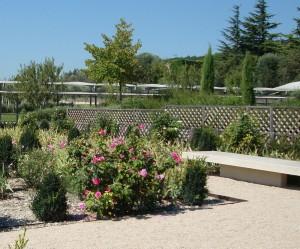 Jardin de Flore