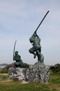 Duel avec Kojiro