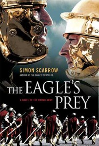 Simon scarrow the eagle s prey