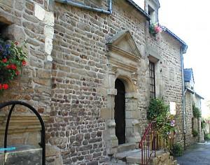 Chateau des Basses Fosses