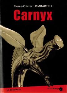 Couverture du Carnyx