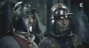 Légionnaires du IIIème siècle