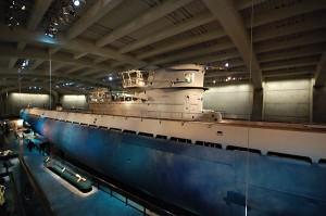 U-505_Chicago