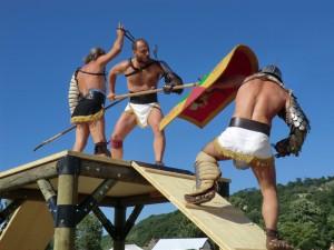 Les_gladiateurs_de_Dario_Battaglia
