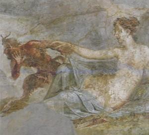 Aphrodite au lupanar