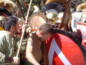 uchronie celto-grecque