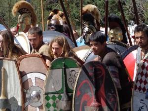 uchronie greco-celte !