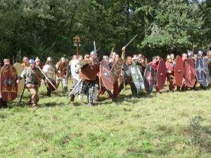 Fureur celte