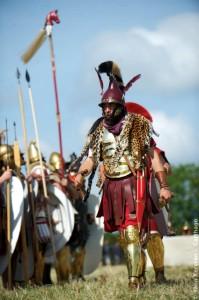 general carthaginois
