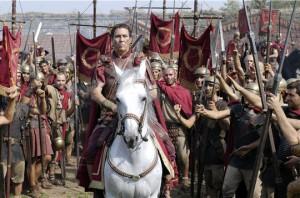 Serie Rome