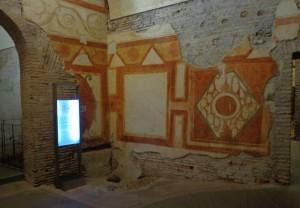 Casa romane del Scauri