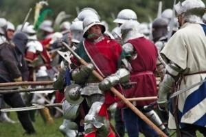 Bataille de Twekesbury