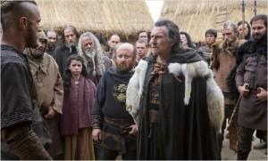 Gabriel Byrne en chef de clan