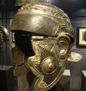 Cavalier, fin du premier siècle