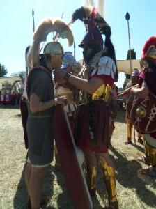 Lattara 2013, Carthago