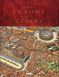 La Rome des Cesars