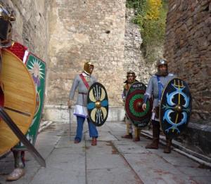 Bataille de Lugdunum