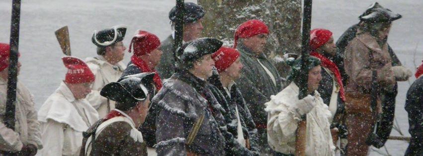 Noël 1776