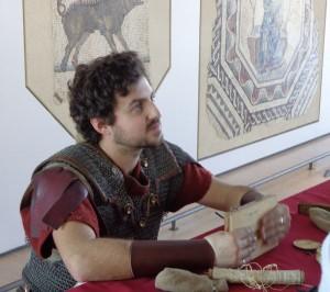 Les romains débarquent, 2014
