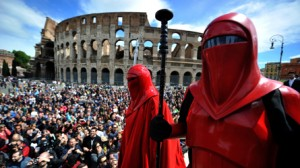 Jour Star Wars Rome