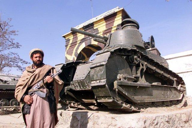 guerre afghanistan urss